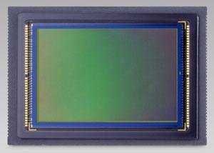 Часть 3 — Датчик и центральный процессор