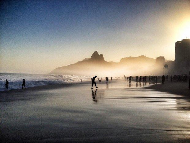 Лучшие фотографии 2015 года, сделанные на iPhone