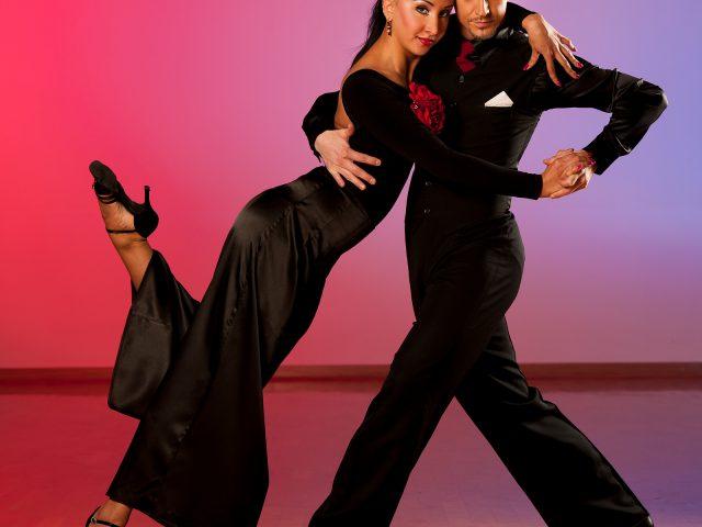 Занятия танцами в Киеве – обретайте легкость жизни
